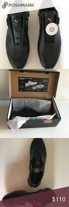 quality design 28bae e5bf9 Puma Golf Shoes Size 13 Puma Golf Shoes TT Ignite Premium Disc Golf Shoe  189412 Black