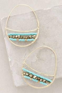 Anthropologie's New Arrivals: Bags & Jewelry - Topista