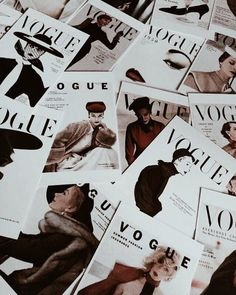 Vogue aesthetic You are in the right place about wallpaper riverdale Here we offer you the most beautiful pictures about the wallpaper phone you are looking for. When you examine the Vogue aesthetic part of the picture you can get the massage we want to … Moda Wallpaper, Vogue Wallpaper, Fashion Wallpaper, Black Wallpaper, Classy Aesthetic, Aesthetic Vintage, Pink Aesthetic, Aesthetic Bedroom, Black And White Aesthetic