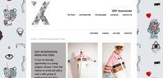 Ming's interview with XXY Magazine! Thank you! http://www.xxymagazine.com/xxy-interviews-ming-pin-tien-2/ #ming #mingpintien #fashion #interview #XXY #magazine