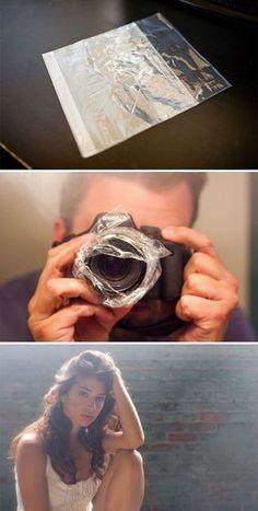 Aprenda truques e gambiarras que podem transformar as suas fotografias - Mega Curioso