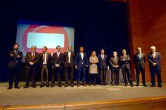 Entrega de los VIII Premios Castilla y León Económica