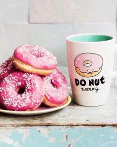Mmmm. Donut que bueno