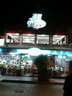 Tacos Rigo en Cancún, Quintana Roo