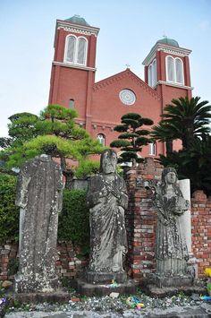 Nagasaki - Peace Park & A-bomb (5).JPG