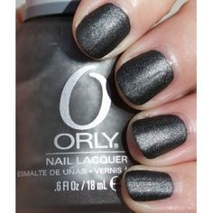 Iron Butterfly from Orly $5.00 + S&H