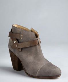 rag bone harrow boots - Google Search