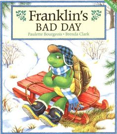 Franklins christmas gift lesson plans