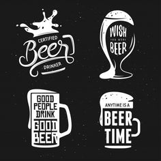 Find Beer Related Typography Vector Vintage Lettering stock images in HD and millions of other royalty-free stock photos, illustrations and vectors in the Shutterstock collection. Pub Design, Beer Logo Design, Chalkboard Designs, Chalkboard Art, 2 Logo, Typography Logo, Illustration Plate, Beer Quotes, Pool Quotes
