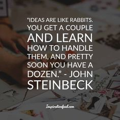 30 John Steinbeck Quotes To Give You a New Perspective On Life John Steinbeck Quotes, Perspective On Life, Positive Motivation, Words Quotes, Inspirational Quotes, Author, Positivity, Writing, Learning