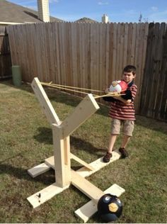 There's a life-size Angry Birds game and yes, you can make it ...