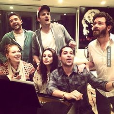 That '70s Show Cast Reunited