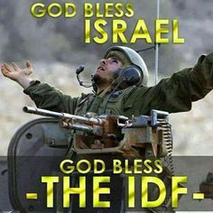 God bless Israel over and over. May the whole world see God blessing Israel ! Psalm 122, Defence Force, Jerusalem Israel, Holy Land, The Covenant, My People, Christianity, Blessed, Bible