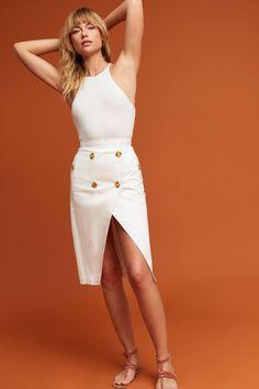 Slide View: 1: Framework Skirt