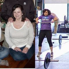 The Sport of Fitness Crossfit Before And After, Spotlight, Sporty, Fitness, Style, Fashion, Swag, Moda, Stylus