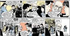 Museo del Dibujo y la Ilustración: Retorna el maestro Horacio Altuna a las páginas del diario Clarín