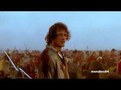 Outlander Season 3 Teaser Trailer HD