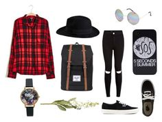 """Untitled #1"" by juhaszfanni01 on Polyvore"
