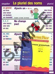 grammaire #4
