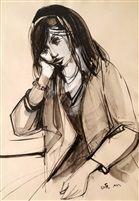 Girl by Ruth Schloss