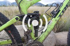 Mountain Bike Suspension Explained.
