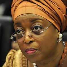 Contrary to widespread media reports, the mother of former Nigerian Petroleum Minister Diezani Alison-Madueke, Mrs Beatrice Agama, was not arrested in the
