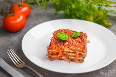 Roślinne przepisy i wegański styl życia. Ravioli, Grill Pan, Waffles, Grilling, Cooking, Breakfast, Ethnic Recipes, Food, Budget