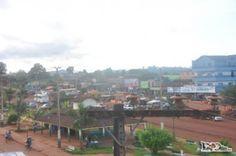 A criminalidade tomou conta da região e assassinatos já estão se tornando rotina do dia-a-dia em cidades da Amazônia brasileira no oeste do estado do Pará. Saiba mais lendo no meu blog http://papocaai.blogspot.com.br/2016/01/com-varias-passagens-pela-policia-homem.html