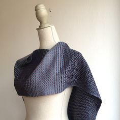 New product added to my shop! Handwoven scarf, 100% handmade, made with fine wool in 4 different colors: black, gray,red and light blue. Ombrè effects and unique pattern inspired by contemporary art.        #textileart #fashionaccessories #textiledesign #handwoven #weaving #loom