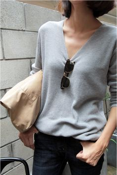 Summer Fashion Trends – I can't wait to change the wardrobe. - Street Fashion, Casual Style, Latest Fashion Trends - Street Style and Casual Fashion Trends Fashion Models, Look Fashion, Street Fashion, Fashion Trends, Looks Street Style, Looks Style, Minimal Chic, Minimal Fashion, Style Année 20