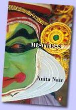 Mistress- A Novel by Anita Nair