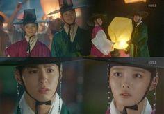 160906 [팝업TV]'구르미' 박보검, TV 앞 못뜨게 만드는 마성의 엔딩요정