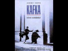 """""""Kafka"""", soundtrack by Cliff Martinez"""