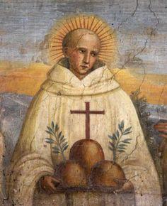 Santos, Beatos, Veneráveis e Servos de Deus: SÃO BERNARDO TOLOMEI, Presbítero e Fundador da Con...