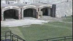 Fort Sumter, via YouTube.