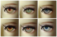 High-end Cabochons DE103 Reptilian Eyes Dragon Eyes Steampunk Glass Eyes Fantasy Eyes Handmade Cat eyes High Quality Human Eyes