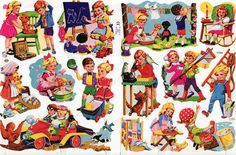 Vintage Artwork, Scrap, English, Mlp, Vintage Pictures, Trading Cards, Infancy, Sparkle, My Little Pony