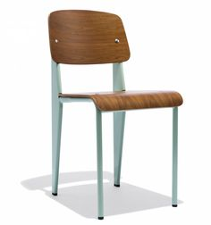 Best Small Modern Side Chairs: Hay, Eames, Thonet
