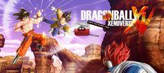 Dragon Ball Xenoverse Do Pobrania Faną serii Dragon Ball z pewnością nie trzeba przedstawiać tej produkcji. Klasyczna bijatyka w świecie Dragon Ball.