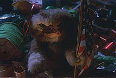 Scott Marley's Movie Reviews & Blog: Gremlins (1984)
