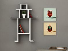 VinVin Wall Shelf – Wondrous Furniture