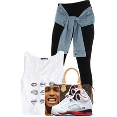 K., created by wolf-tyla on Polyvore