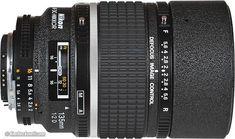 Nikon 10 Best Lenses