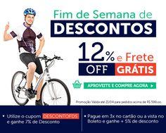 Campanha Fim de Semana de Descontos para a Loja Polário, banner e email marketing by Tiago Nepomuceno