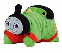 Percy Pillow Pet $19.99 (REFERENCE)