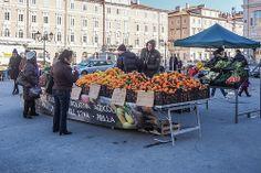 Frutta & verdura a Ponterosso
