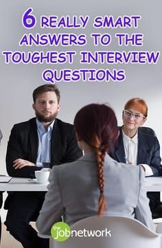 6 really smart answers to the toughest interview questions How do you deal with tough questions that you didn't anticipate? Let's look at some common tough interview questions, and some sample responses. Teacher Interview Questions, Teaching Interview, Behavioral Interview Questions, Teacher Interviews, Interview Skills, Job Interview Tips, Job Interviews, Teacher Interview Outfit, Job Interview Hairstyles