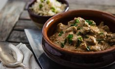 Spicy Lamb Stew in a Cashew Cream Sauce Lamb Korma, Lamb Stew, Cashew Cream, Cooking Oil, Thai Red Curry, Spicy, Beef, Dishes, Ethnic Recipes