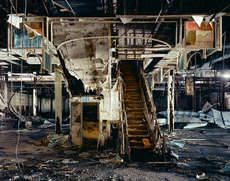 Brian Ulrich Captures Recessionary Fallout and Urban Decay #stunningphotography #photography