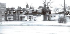 """Frederick Barnard Fetherstonhaugh (called Fred or """"FB"""") was born in Paisley, Ontario in and by 1871 his family was living in Toronto. House Layouts, Pictures, Outdoor, Image, Photos, Outdoors, House Floor Plans, Outdoor Games, Outdoor Living"""